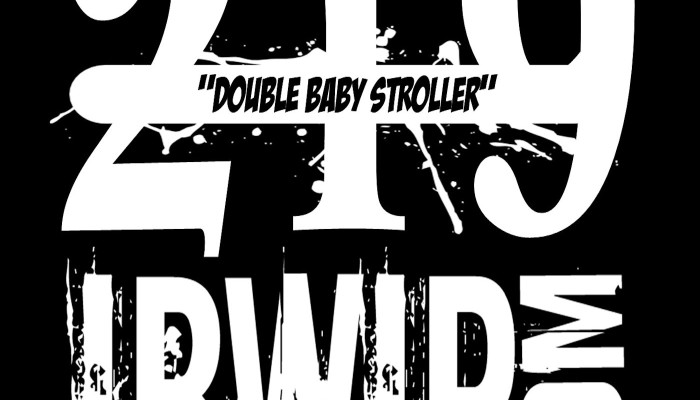 "IBWIP Episode #0219 ""Double Baby Stroller"""