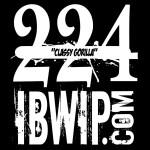 "IBWIP Episode #0224 ""Classy Gorilla"""