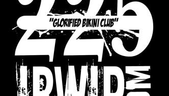 """IBWIP Episode #0225 """"Glorified Bikini Club"""""""