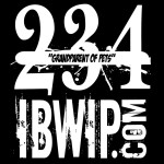 "IBWIP Episode #0234 ""Grandparent Of Pets"""