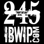 "IBWIP Episode #0245 ""Draft Dat Ass"""