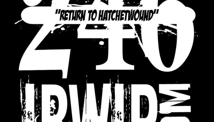 """IBWIP Episode #0246 """"Return To Hatchetwound"""""""