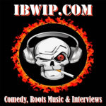 "IBWIP Episode #0296 ""SEXY TOURETTE'S"""